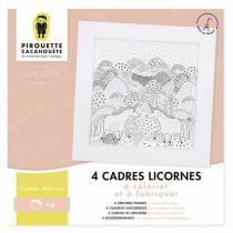 cadre-licorne-personnaliser-cadeau-enfant