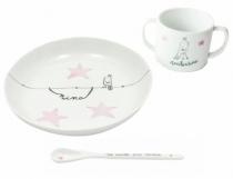 set-repas-porcelaine-personnalise-cadeau