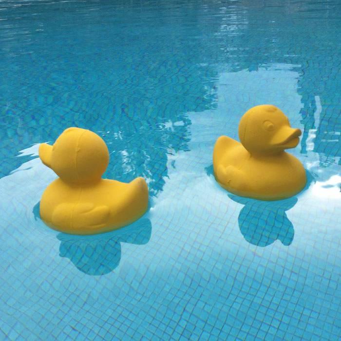 Canard de bain Elvis - Oli & Carol