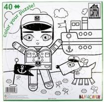 puzzle-villa-carton-a-colorier-capitaine