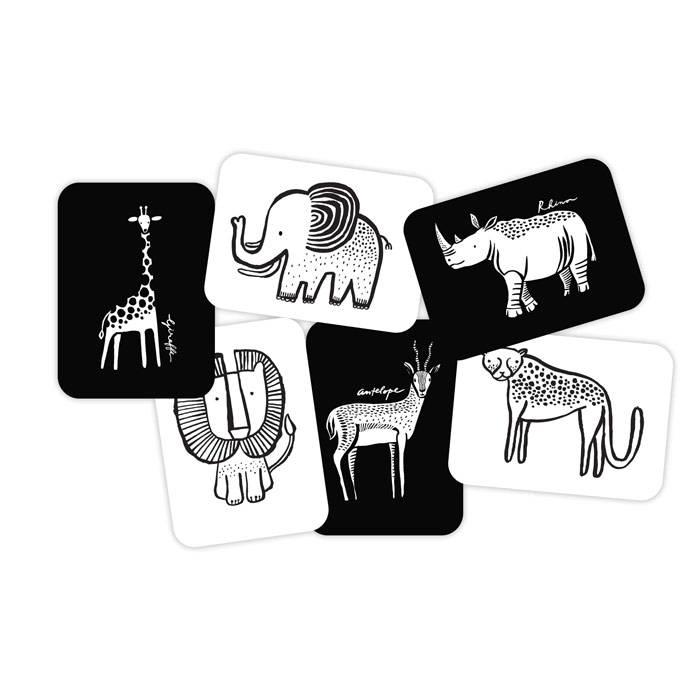cartes-imagier-safari-wee-gallery