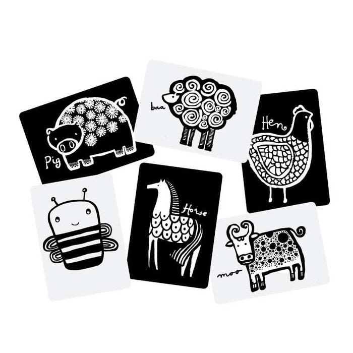 cartes-bebe-animaux-de-la-ferme