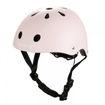 Casque-rose-banwood