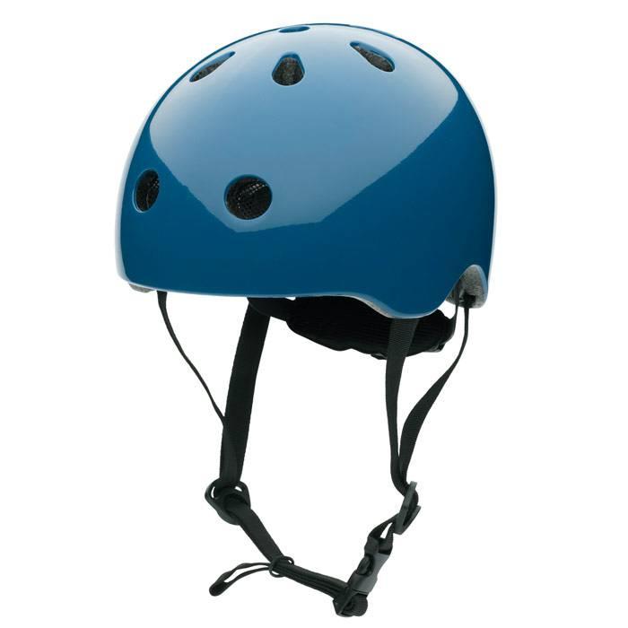 Casque S draisienne Trybike - Bleu