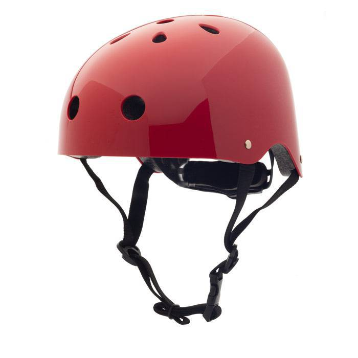 Casque XS draisienne Trybike - Rouge