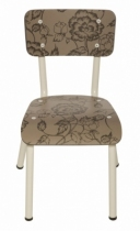 chaise-les-gambettes-fleurs-taupe