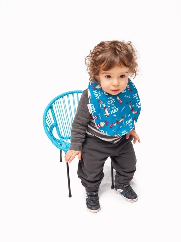 Chaise en scoubidou tress pour enfant mod le turquoise for Chaise en fil scoubidou