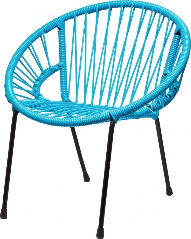 chaise scoubidou enfant. Black Bedroom Furniture Sets. Home Design Ideas