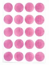 sticker-chambre-enfant-rose-fushia