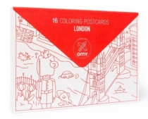 cartes-postales-londres-coloriage
