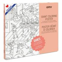 coloriage-omy-danse