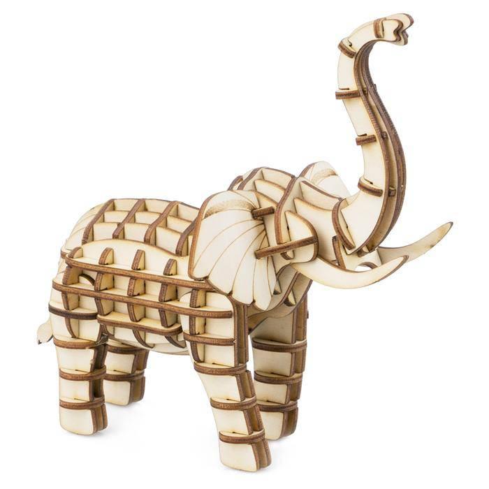 puzzle-3d-bois-elephabt