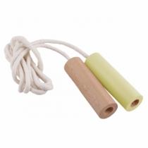 corde-a-sauter-bois-jaune