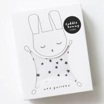 Doudou lapin Etoiles - Wee Gallery
