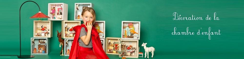 Personnaliser-chambre-enfant-avec deco-originale