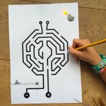 creer-electricite-crayon-dessin