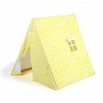 Deuz-tente-jaune