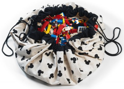 sac-tapis-play-and-go-Disney-mickey-noir-et-blanc