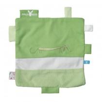 doudou-carre-etiquettes-vert