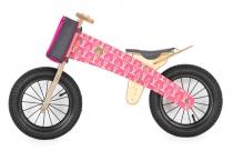 Draisienne-bois-dipdap-ours-rose-accessoires