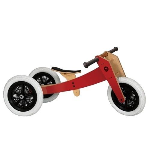 Tricycle-rouge-en-bois-evolutif-draisienne