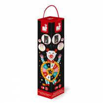 acrobates-elephant-jongleur-cible-flechette-janod