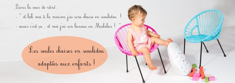 fauteuil-enfant-scoubidou-tresse