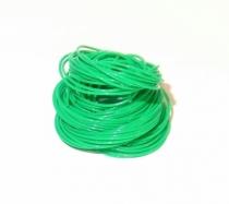 Scoubidou-vert