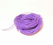 Scoubidou-violet