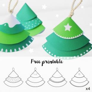 sapin-noel-free-printable