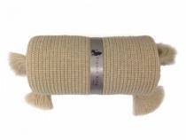 Cadeau-naissance-couverture-laine-french-king