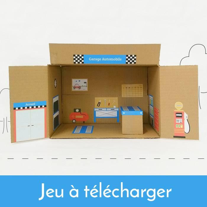 garage-auto-dans-boite-carton