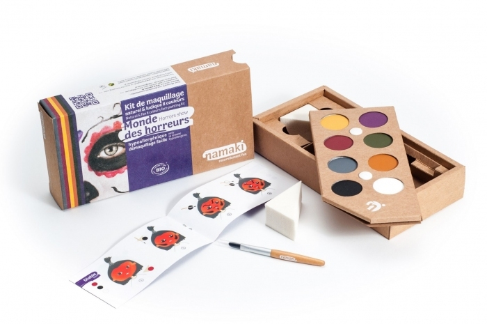 Namaki-kit-maquillage-bio-deguisement-halloween