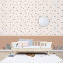papier-peint-illustre-motif-gazelles-lilipinso