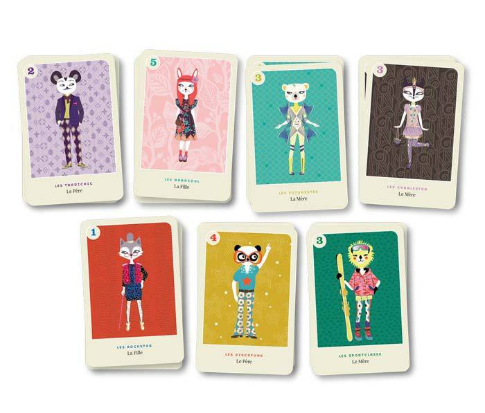 les-styles-carte-a-jouer-enfant-7-famille