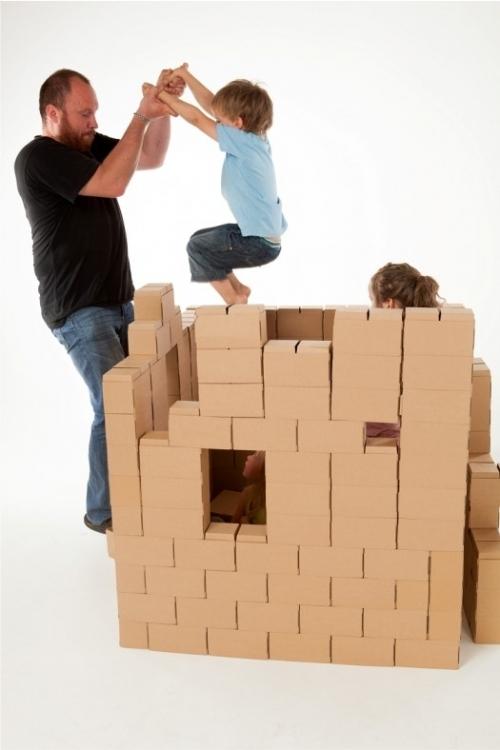 blocks de construction gigi blocks. Black Bedroom Furniture Sets. Home Design Ideas