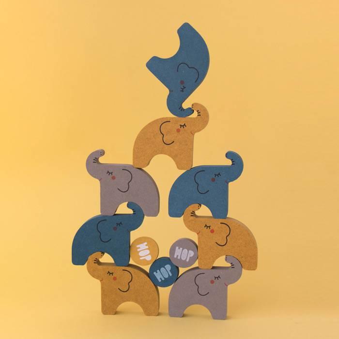 alehop-jeu-equilibre-elephants-en-bois