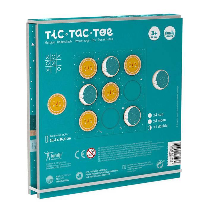 Tic-tac-toe-londji-morpion