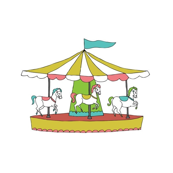 Taouage-carrousel-pour-enfant