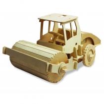jouet-robotime-rouleau-compresseur-radiocommande