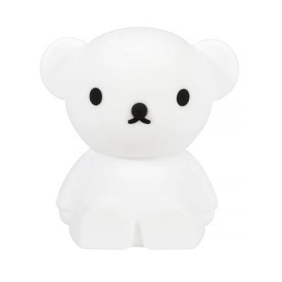 Lampe Miffy & friends - First Light - Boris 21 cm