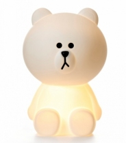 Lampe-ours-brown-mr-maria