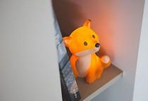 veilleuse-cadeau-enfant-renard-orange