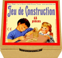 Le petit constructeur