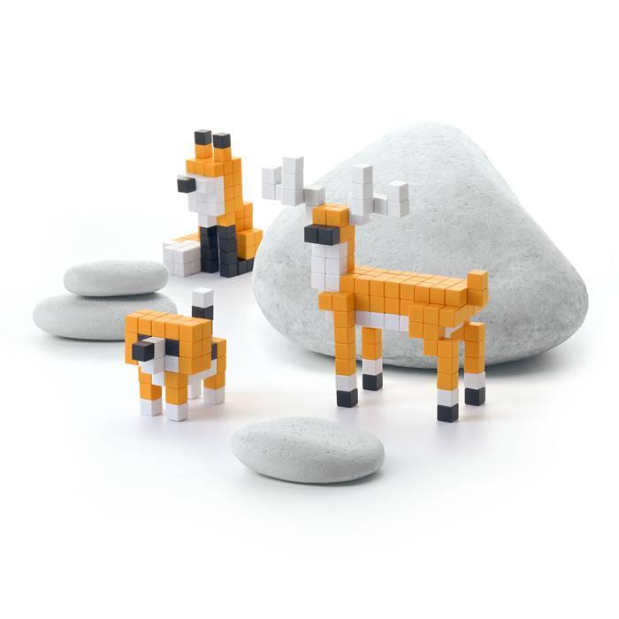 cerf-renard-tigre-les-figurines-du-coffret-pixio