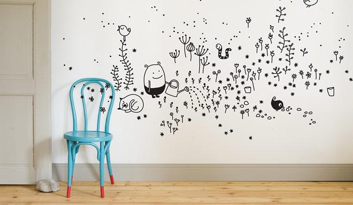 decoration-stickers-chambre-enfant