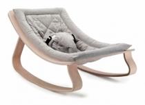 LEVO-transat-design-bebe-gris