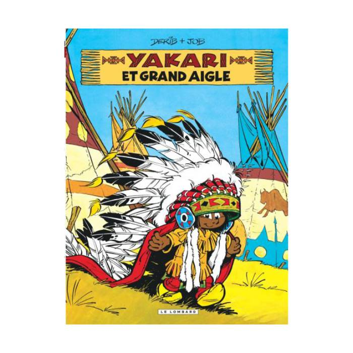 livre-enfant-yakari-et-grand-aigle