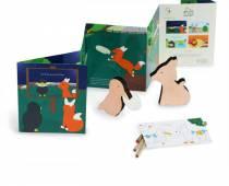 figurine-jouet-bois-livre-corbeau-renard