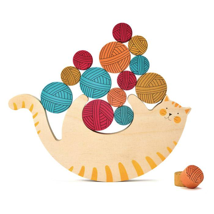 Meow-le-chat-jeu-equilibre-jouet-en-bois-londji